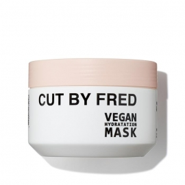Vegan Hydratation Mask – CUT BY FRED
