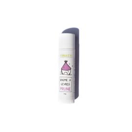 Baume à Lèvres Bio Prune – Le Moly