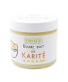 Beurre De Karité Brut Nilotica Bio & Equitable – Le Moly