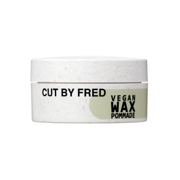 Vegan Wax Pommade - CUT BY FRED