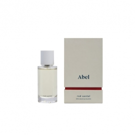 Red Santal - Eau de Parfum – Abel