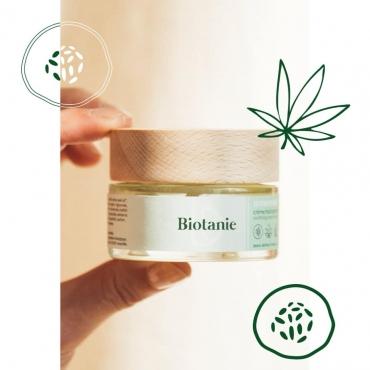 Hydrapaise - Biotanie