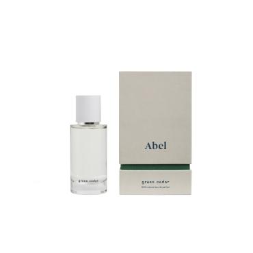 Green Cedar - Eau de Parfum – Abel