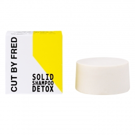 Recharge Detox Stick Shampoo – CUT BY FRED