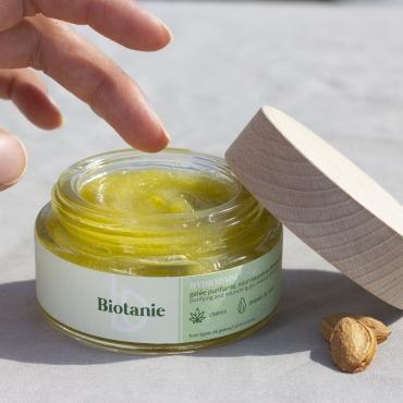 Gelée Purifiante & Démaquillante – Hydrapaise-Biotanie