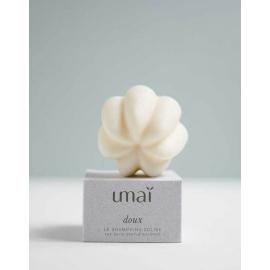 Shampoing solide doux – Umaï