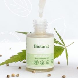 Sérum Contour des Yeux Hydrapaise® - Biotanie
