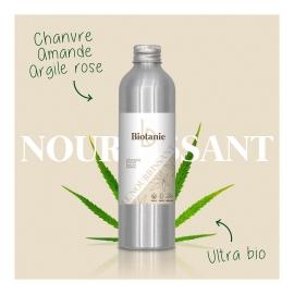 Shampooing Nourrissant – Biotanie
