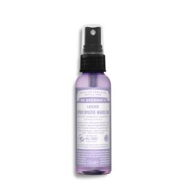 Spray Hygiène Mains Lavande - 60ml